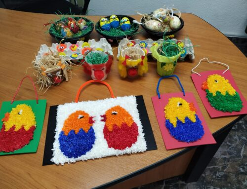 Каритас Русе организира благотворителен Великденски базар